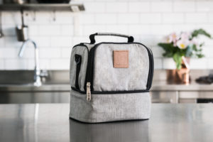 On-the-go Companion Cooler Bag