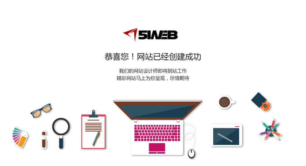 graphic of Laptop, clipboard, Ipad and pens on table