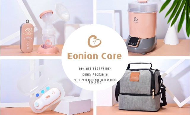 eonian care baby needs accessories